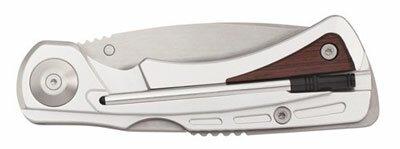 Leatherman Knife Klamath