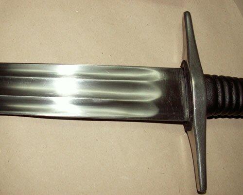 Additional photos: Hanwei Practical Single-Hand Sword