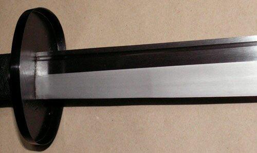 Additional photos: Hanwei The Practical Dao - Kungfu Broadsword