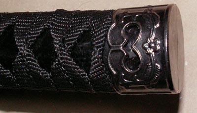 Additional photos: Samurai Swords Set of 3 with Stand