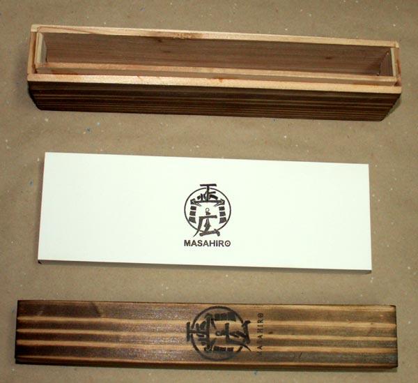 Additional photos: Masahiro Sword Sharpening Stone