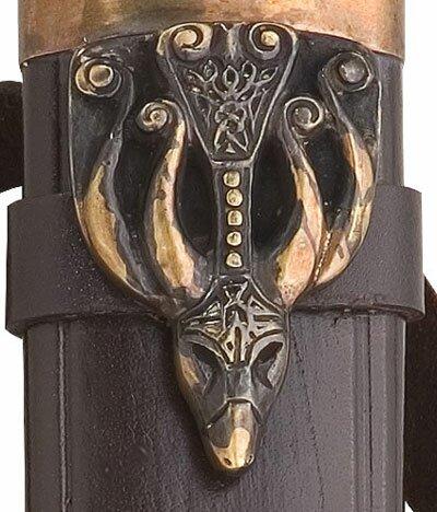 Ring Hilt Sword
