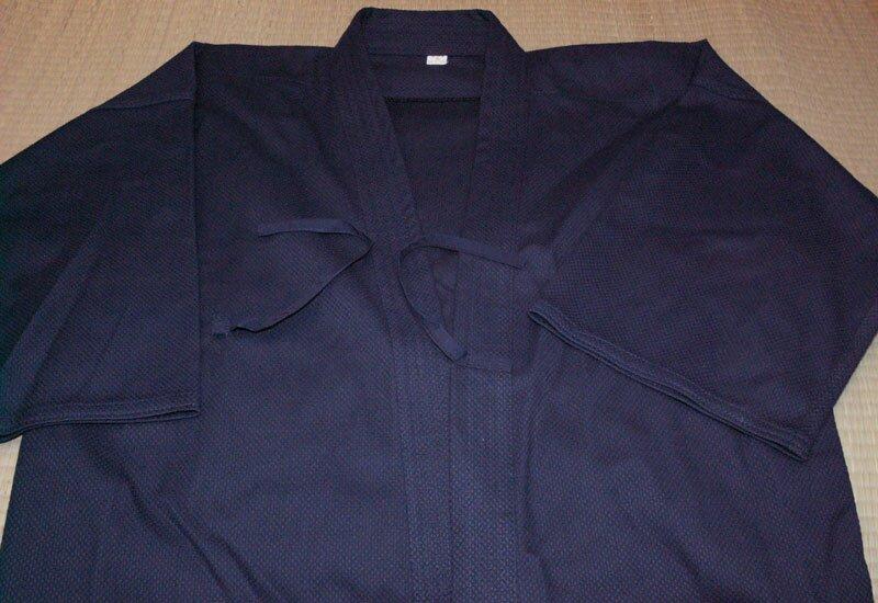 Additional photos: Kendo Jacket Blue