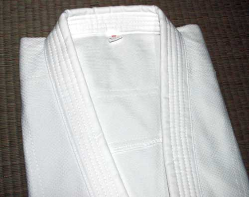 Additional photos: Judogi white single 12oz