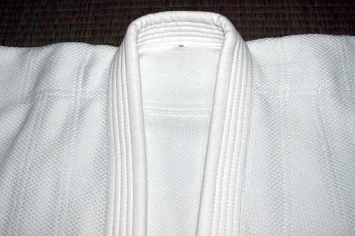 Additional photos: Judogi white double 14oz