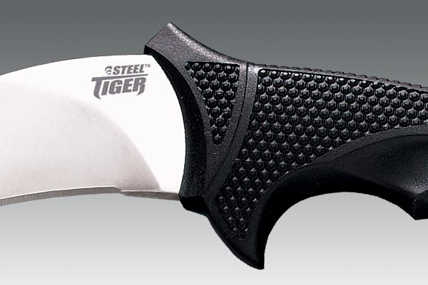 Additional photos: Knife Cold Steel - Steel Tiger VG-1