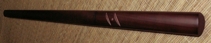 Additional photos: Zatoichi Stick/Sword (Forged)