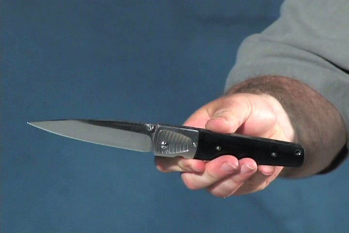 Cold Steel Caledonian Edge