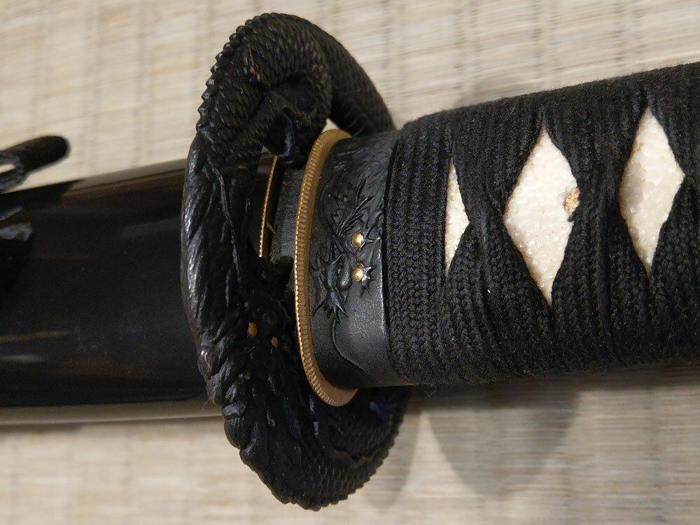 Hanwei Shinto Katana