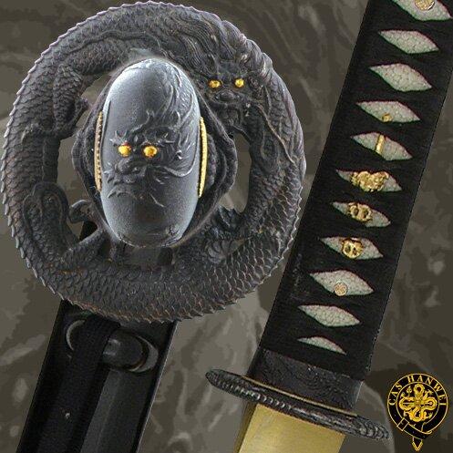 Hanwei Shinto Elite Katana
