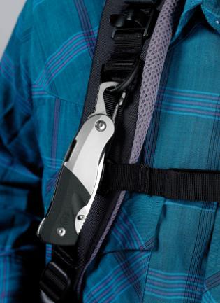 Additional photos: Leatherman Knife Expanse e33L-e33Lx