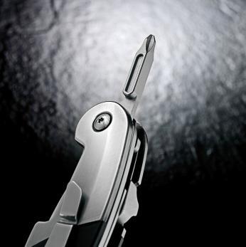 Additional photos: Leatherman Knife Expanse e33T-e33Tx