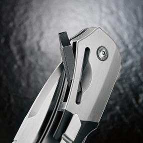Additional photos: Leatherman Knife Expanse e55B-e55Bx