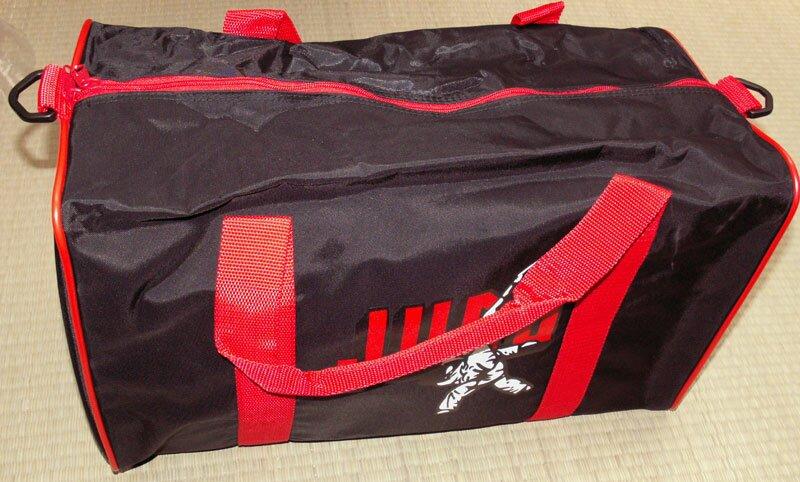 Additional photos: Judo Kit Bag
