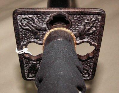 Additional photos: Hanwei Practical Ninja