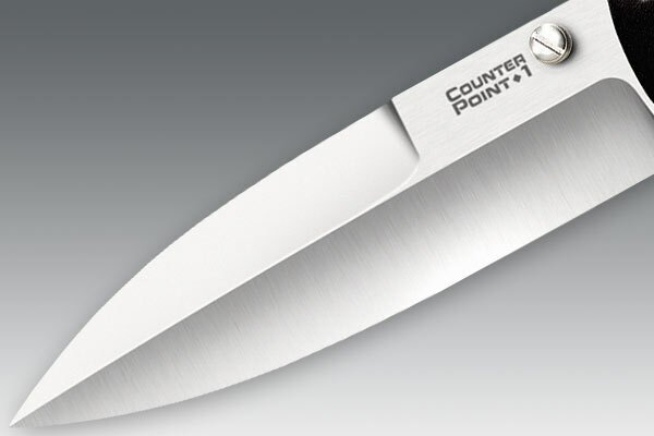 Additional photos: Cold Steel Knife Counter Point I BD1