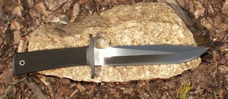 Additional photos: Knife Cold Steel ODA in San Mai III