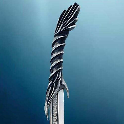 Assassin Fighting Knife & Belt