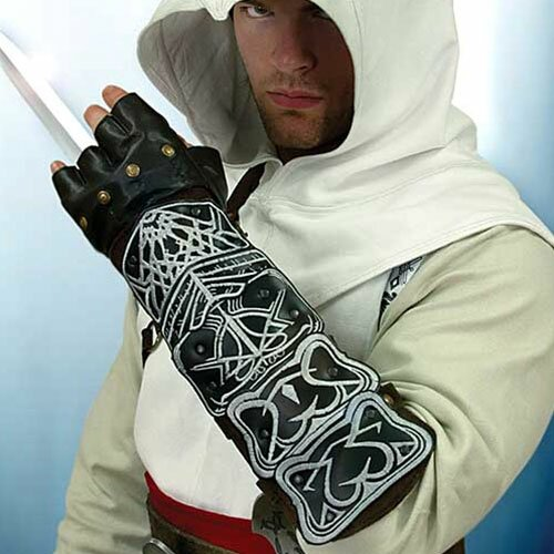 Assassins Creed Altair Vambraces