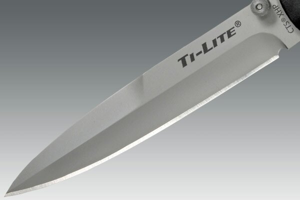 Additional photos: Knife Cold Steel Ti-Lite XHP
