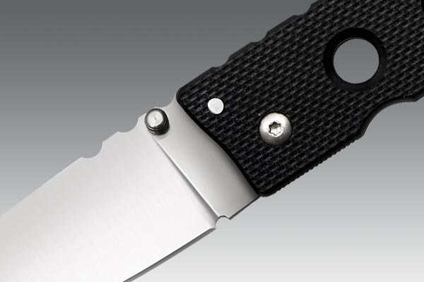 Additional photos: Knife Cold Steel Hold Out II XHP