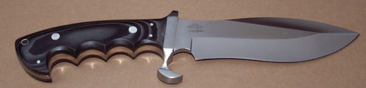 Additional photos: Hibben Alaskan Survival Knife w/Sheath