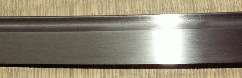 Dynasty Forge 31.5`` Musha 1060 O-Katana with Bo-Hi in Koi Theme