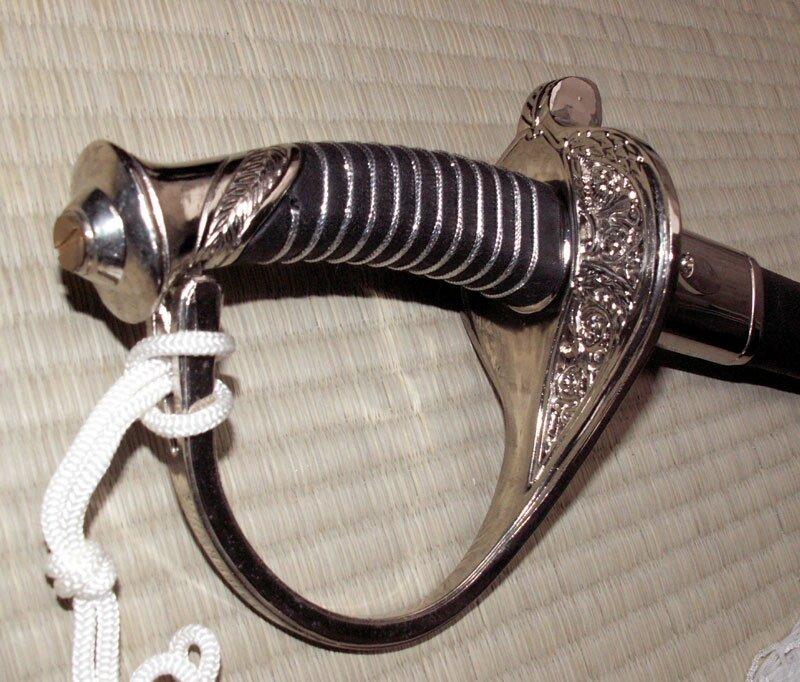 US Marines Sword