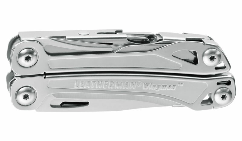Additional photos: Multitool Leatherman Wingman
