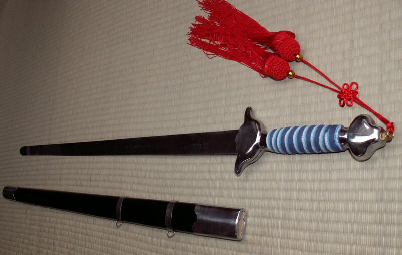 Additional photos: Tai Chi Flexible Sword Steel 38