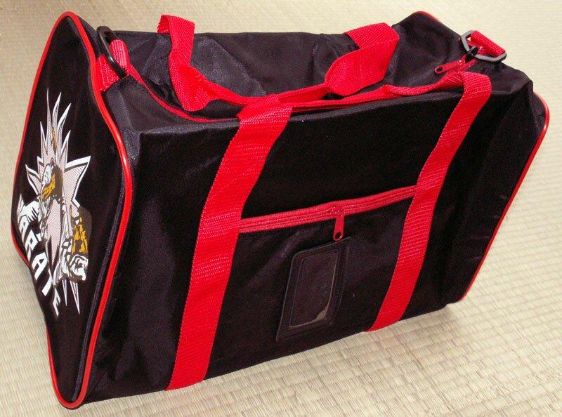 Additional photos: Karate Kit Bag