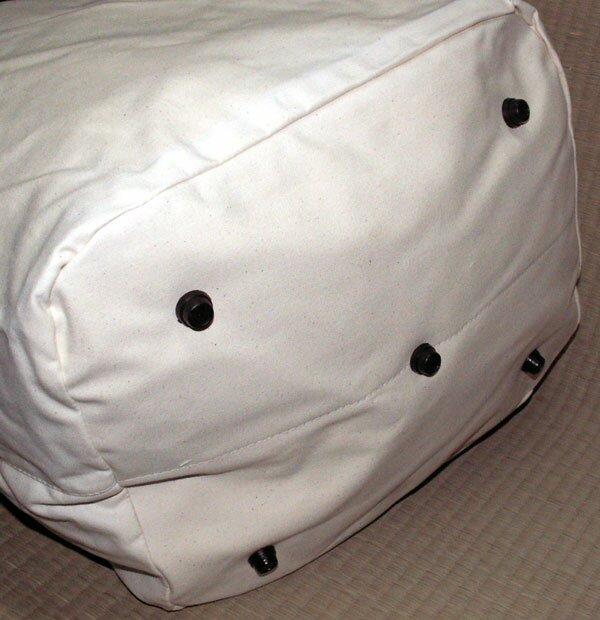 Additional photos: Bag For Kendo Bogu