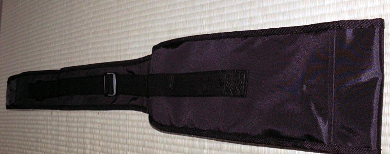 Additional photos: Bag for Tai Chi Sword - Nylon