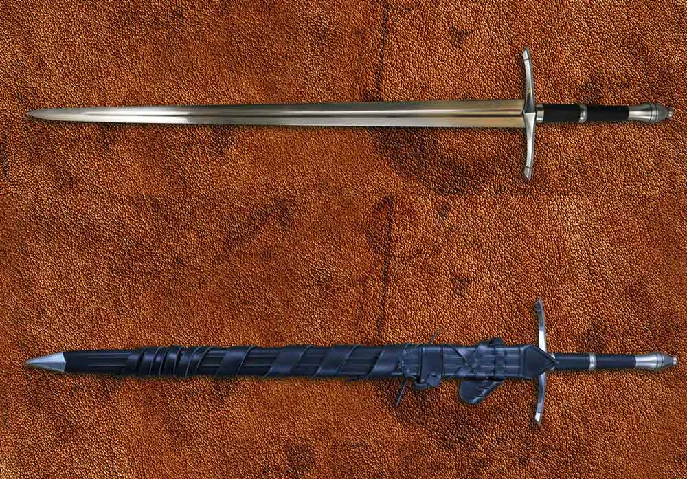 Additional photos: The Ranger Sword Lord of The Rings Forged Sword