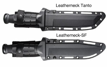 Additional photos: Cold Steel Leatherneck Tanto D2