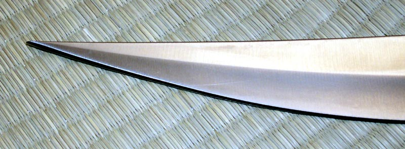 Additional photos: Kit Rae Avoloch Mithrodin Sword Autographed