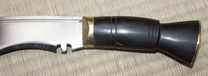 Additional photos: Museum Replicas Officer`s Kukri