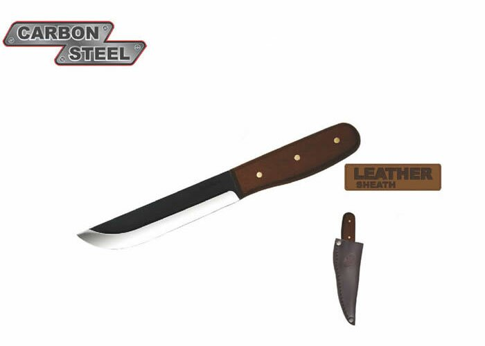 Additional photos: Condor Bushcraft Basic Knife