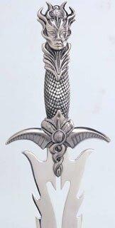 Kit Rae Blade of Isis