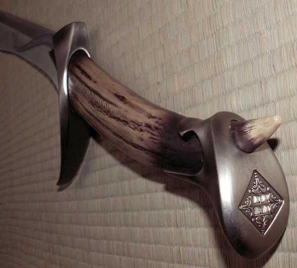 Additional photos: Hobbit Orcrist Sword of Thorin Oakenshield