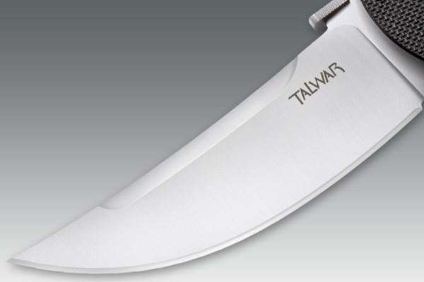 Additional photos: Cold Steel Talwar 5,5 Blade