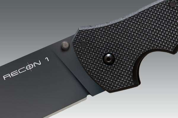 Cold Steel XL Recon 1 Clip Point