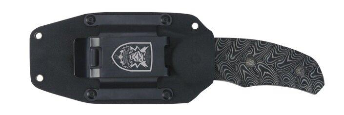 Additional photos: United Cutlery SOA Titanium Hunter Knife
