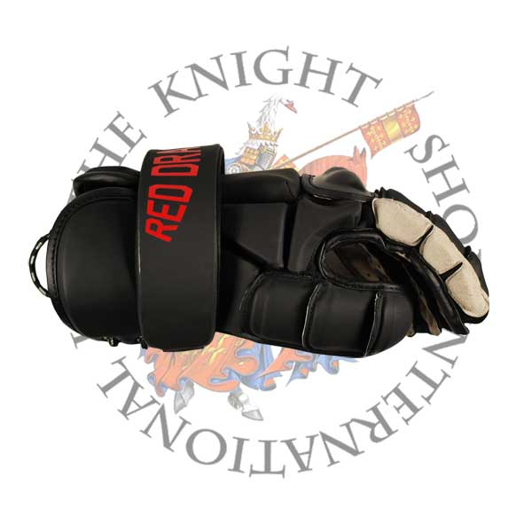 Additional photos: Red Dragon Weapon Sparring Gloves