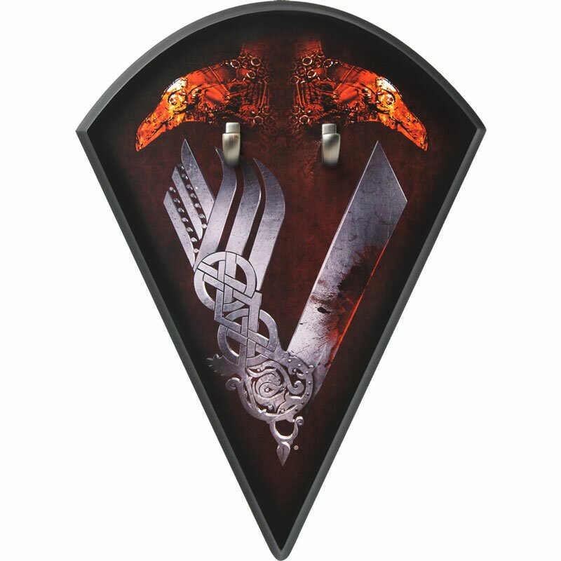 Additional photos: Vikings - Sword of Kings - Limited Edition