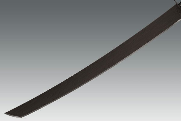 Additional photos: Cold Steel Tactical Katana Machete
