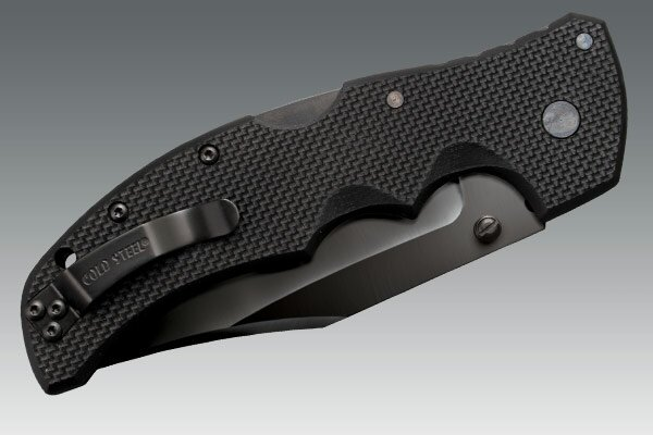Knife Cold Steel Recon 1 Clip Point XHP