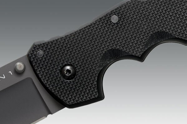 Additional photos: Knife Cold Steel Recon 1 Spear Point XHP