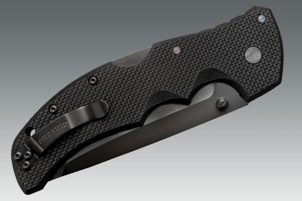 Additional photos: Knife Cold Steel Recon 1 Tanto Point XHP