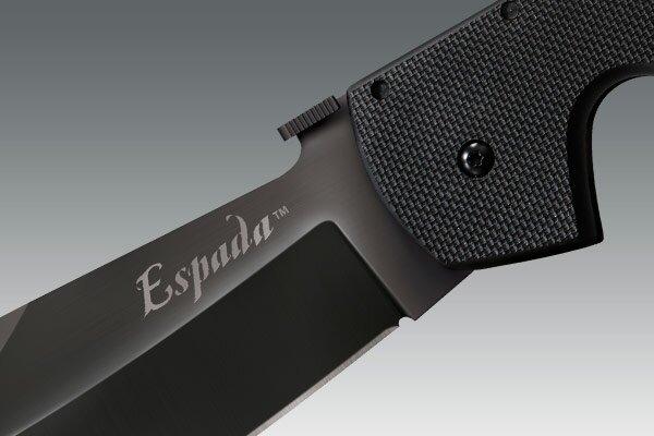 Additional photos: Knife Cold Steel G-10 Espada (Extra Large) XHP